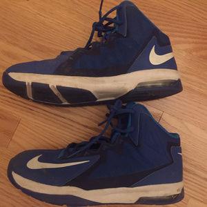 Boys' Nikes